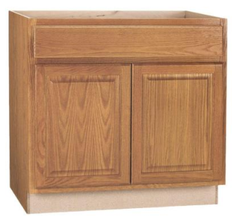 36 inch cabinet