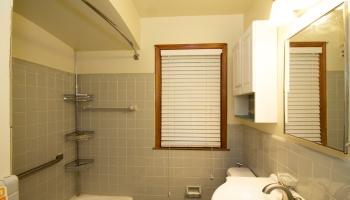 One Room Challenge Week Bathroom Renovation Demolition - One week bathroom